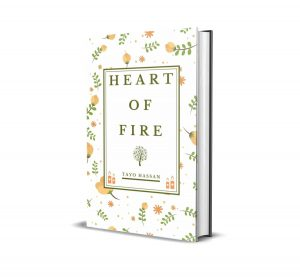 HEART OF FIRE is out now!